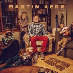Martin Kerr